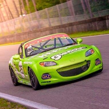 MX5 Race Car Experience