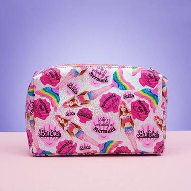 Barbie Mermaid Wash Bag