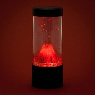 Mini Volcano Lamp