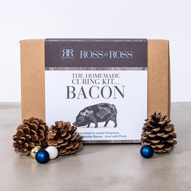 Homemade Curing Kits - Bacon