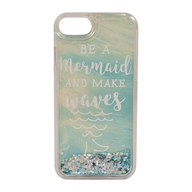 Instaglam Phone Case - Be A Mermaid And Make Waves