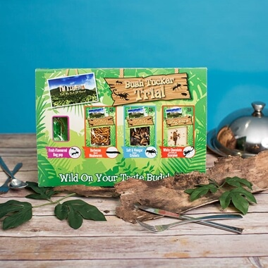 Bush Tucker Trial Selection Box