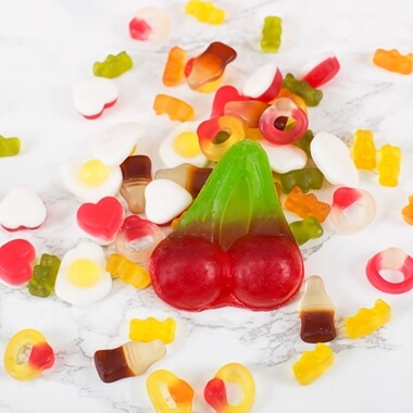 Cherry Sweet Soap