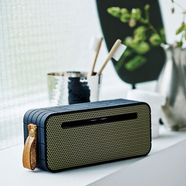 aMove Wireless Speaker