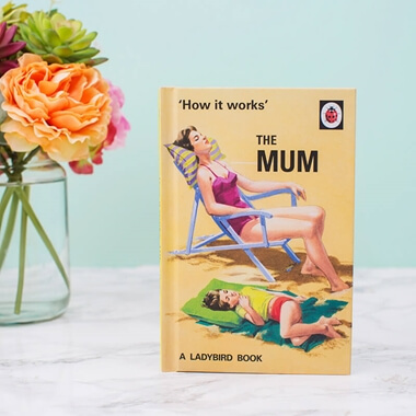 The Ladybird Book Of The Mum