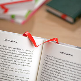 Albatros Bookmark - Pack Of 6