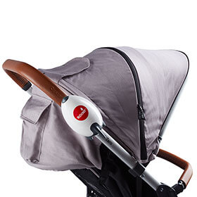 Rockit - Portable Baby Rocker