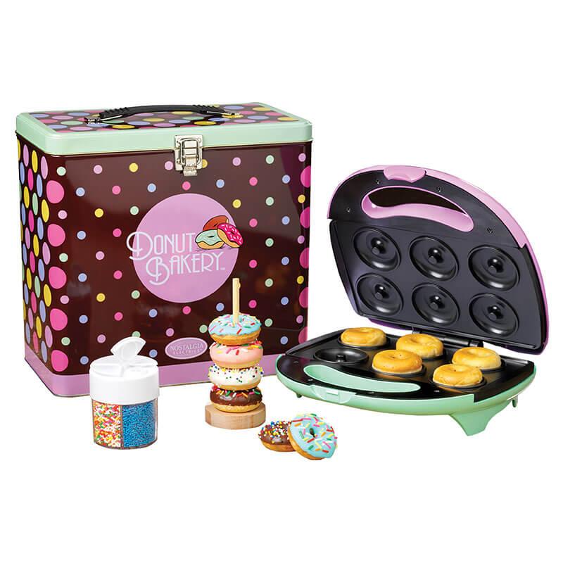 Donut Bakery Kit