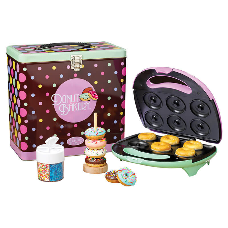 Donut Bakery Kit
