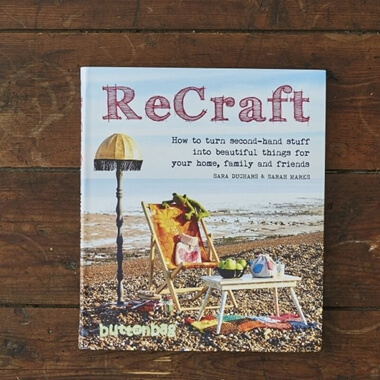 ReCraft - A Guide to Upcycling