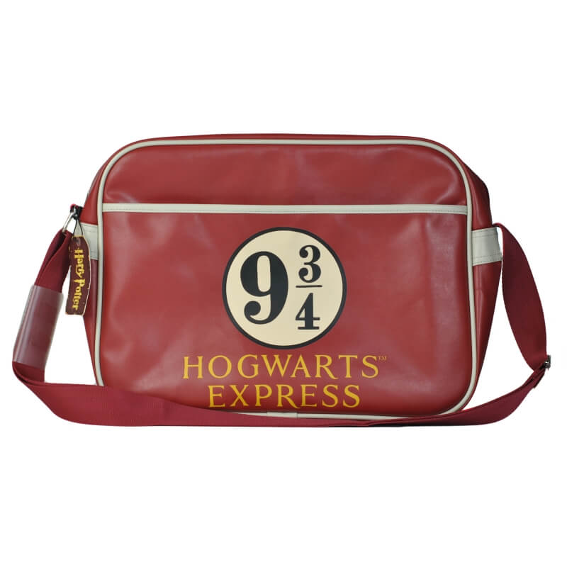 Harry Potter Retro Bag - Platform 9 3/4