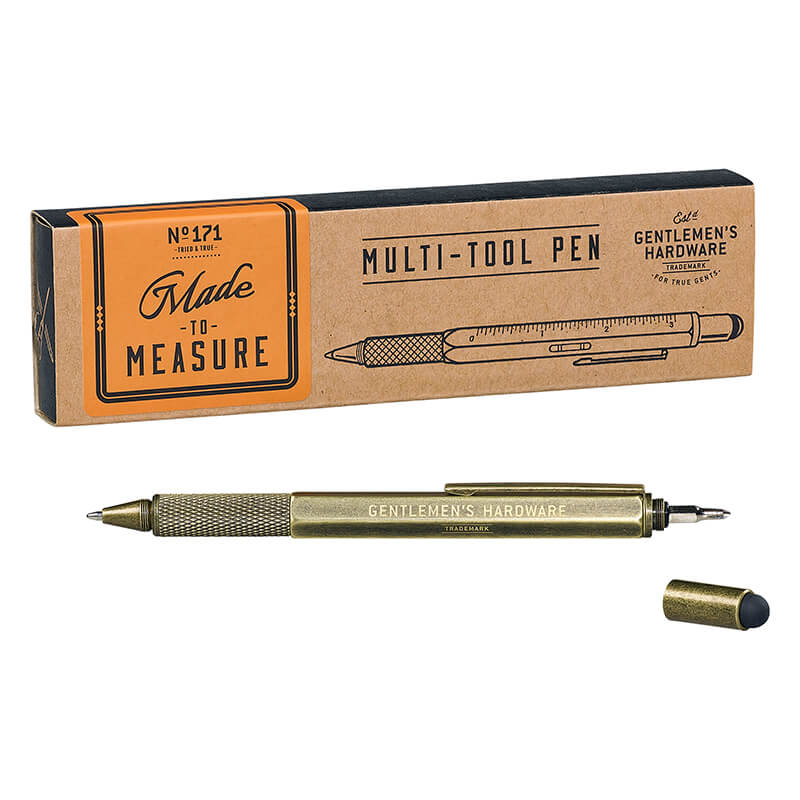 GH 6-in-1 Multi Tool Pen