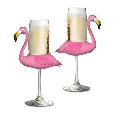 Flamingo Flutes