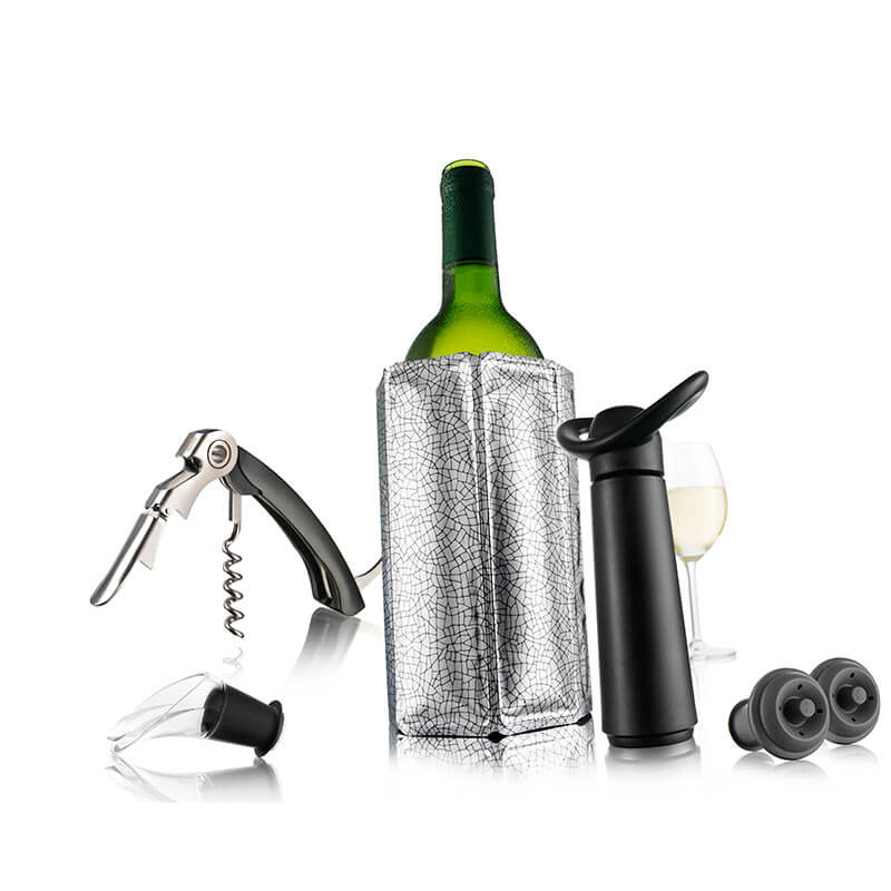 Wine Essentials Gift Set