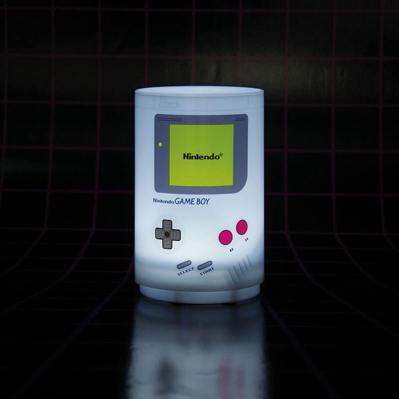 Game Boy Mini Light