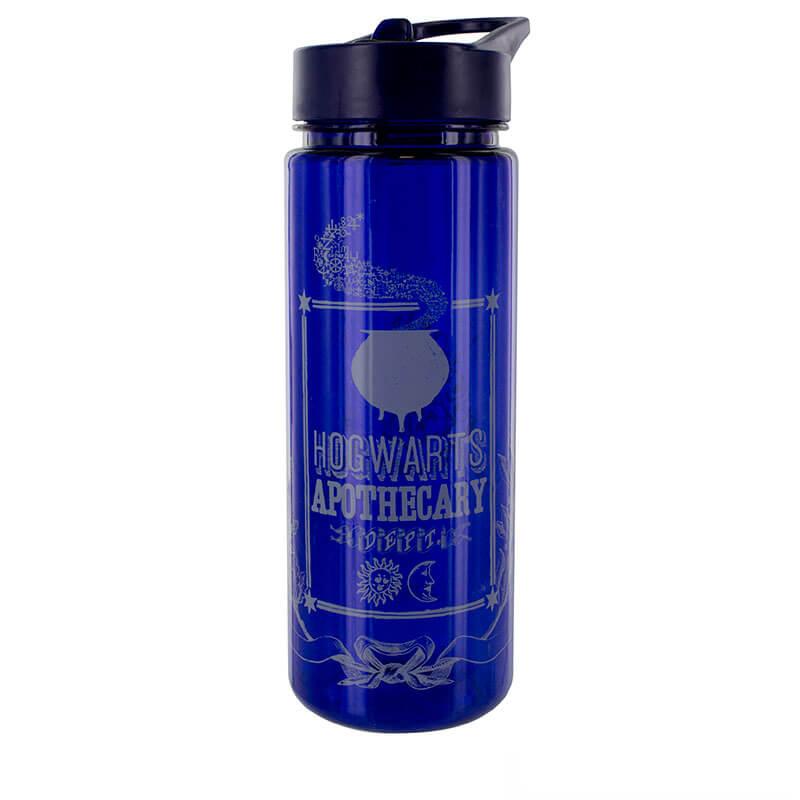Harry Potter Hogwarts Water Bottle