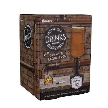 Home Bar Drinks Dispenser