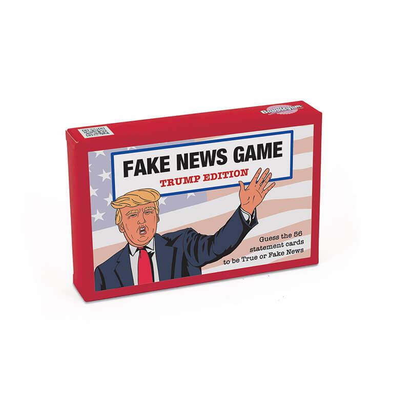 Fake News Game