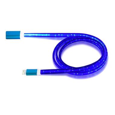 Light Flow Cable - Blue