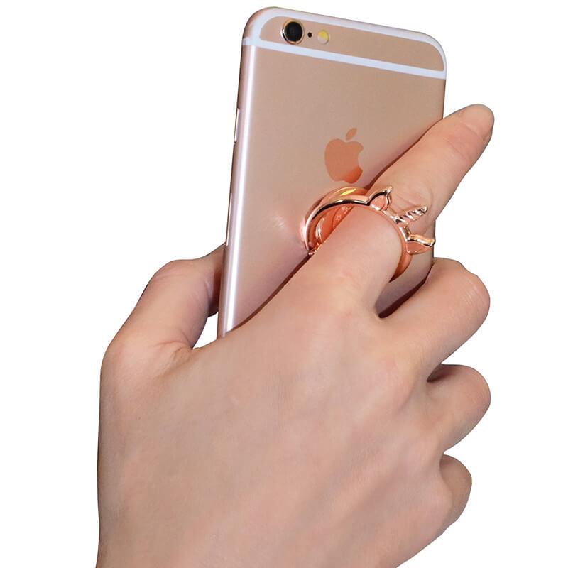 Superslim Phone Ring - Unicorn