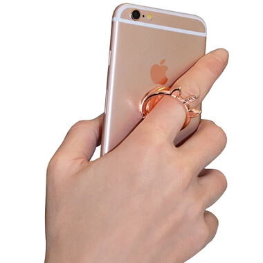 Superslim Phone Ring - Unicorn