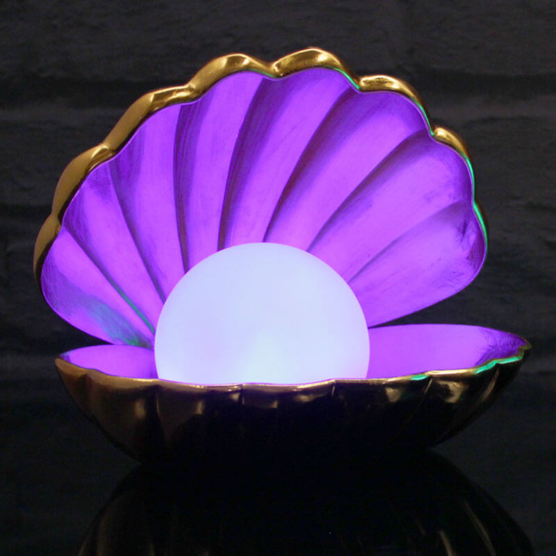 Magical Mermaid Mood Light