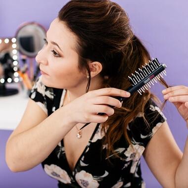 Hairshark Pro Backcomber