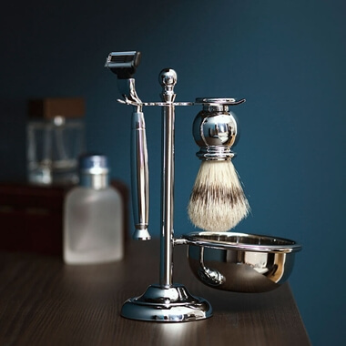 Cavendish Premium Shaving Kit