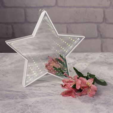 Star LED Infinity Light