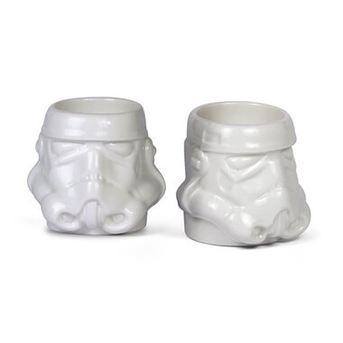 Original Stormtrooper Espresso Cups