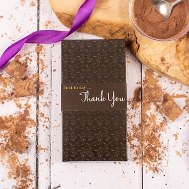 Thank You Petit Treat Chocolates