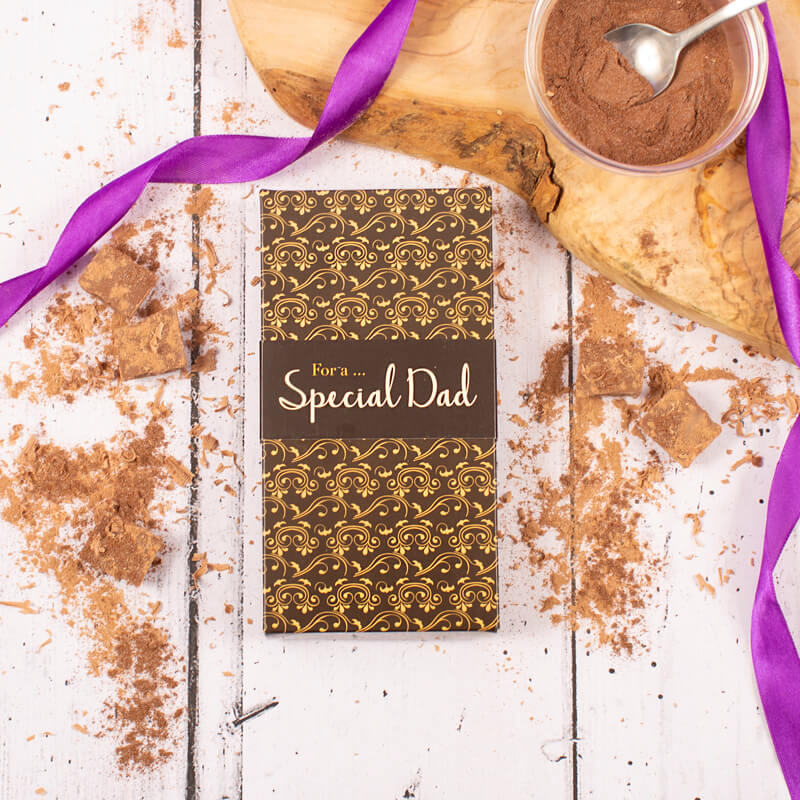 Special Dad Petit Treat Chocolates