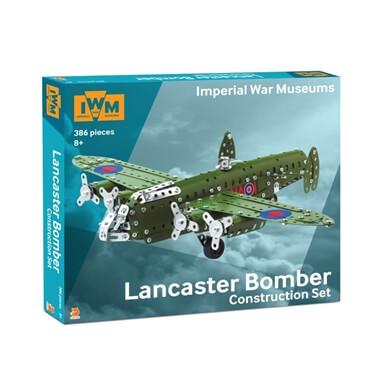 IWM Lancaster Bomber Construction Set