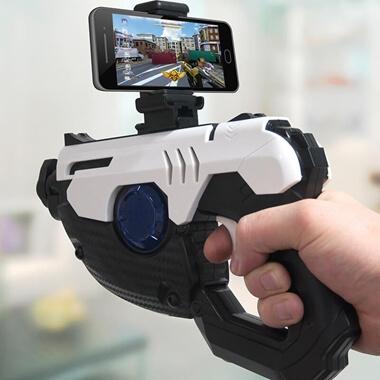 AR Gun Super