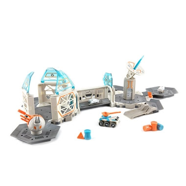 Nano Space Discovery Station