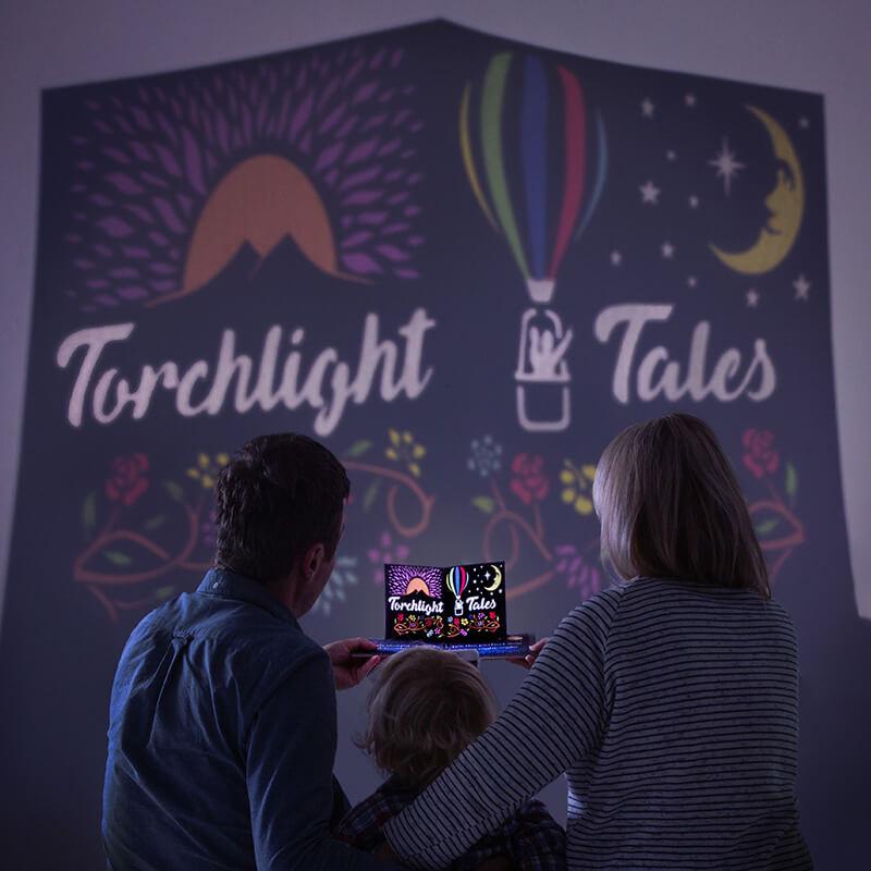 Torchlight Tales - Little Monkey