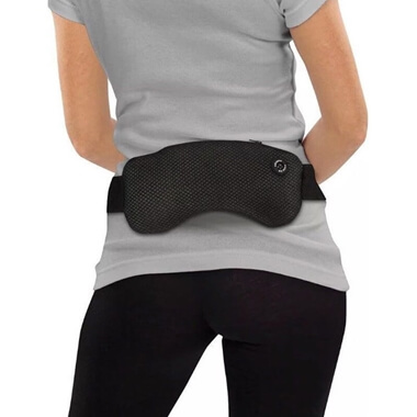 Lower Back Massager