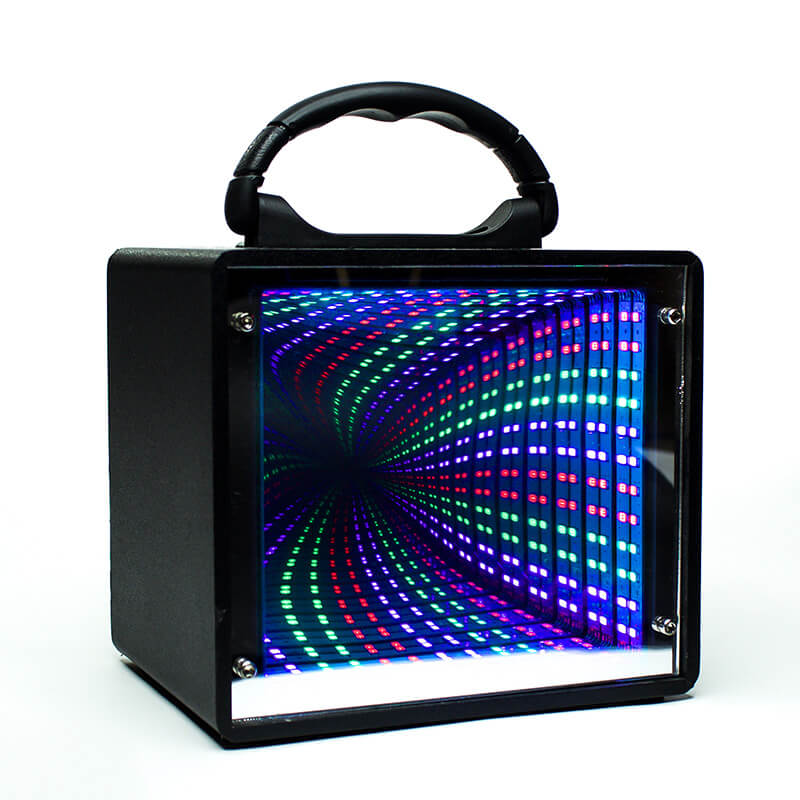 Infinity Light Box Speaker