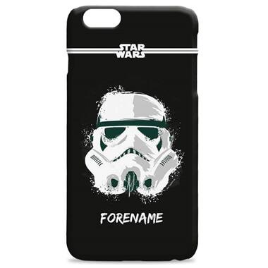 Personalised Star Wars Stormtrooper iPhone 7 Plus Phone Case