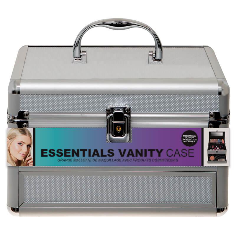 Technic Essentials Vanity Case