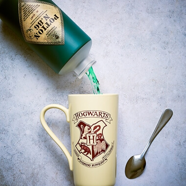 Harry Potter Muggles Latte Mug