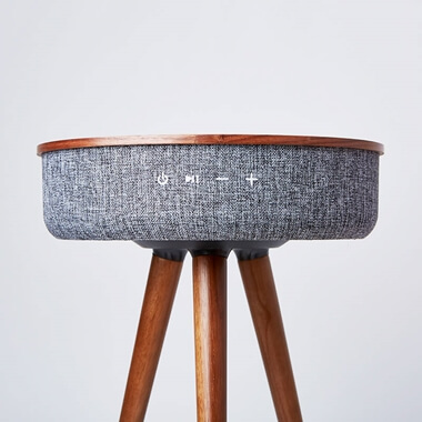 Tabblue - Speaker Table