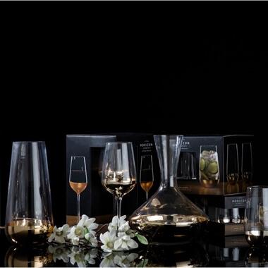 Horizon Wine Glasses - Set Of 4