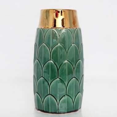 Large Art Deco Vase