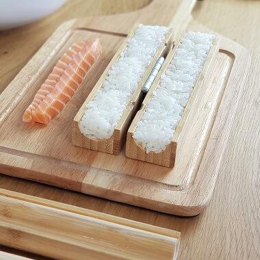 Sooshi - Sushi Maker