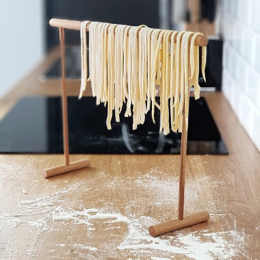 Pasta Therapy - Make Homemade Pasta And Feel Great