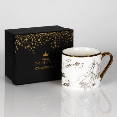 Disney Classic Collectable Mug - Cinderella