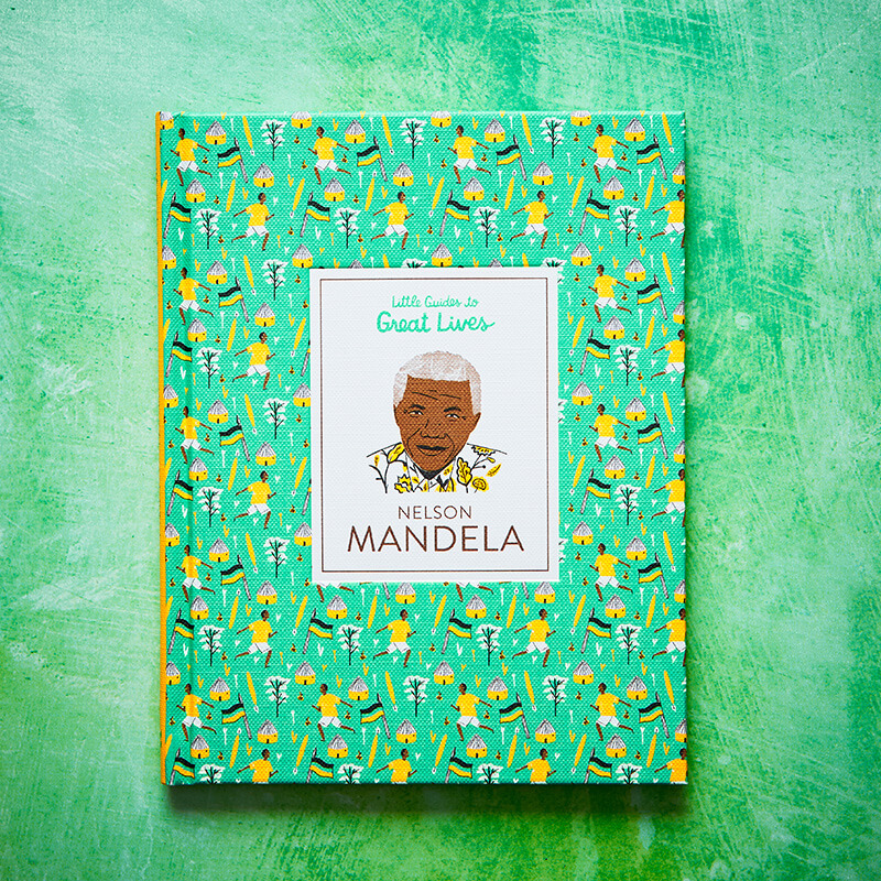 A Guide to Great Lives: Nelson Mandela
