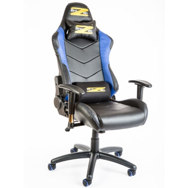 BraZen Shadow Pro PC Gaming Chair