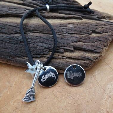 Personalised Harry Potter Inspired Friendship Bracelet